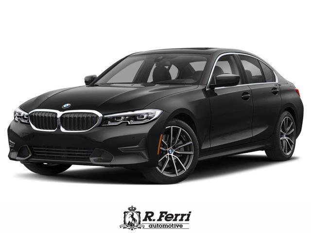 2021 BMW 330i xDrive (Stk: 30048) in Woodbridge - Image 1 of 9
