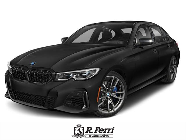 2021 BMW M340i xDrive (Stk: 30051) in Woodbridge - Image 1 of 9