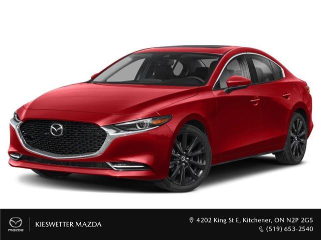 2021 Mazda Mazda3 GT w/Turbo (Stk: 37080) in Kitchener - Image 1 of 8
