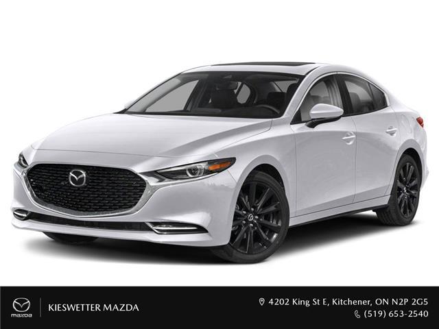 2021 Mazda Mazda3 GT w/Turbo (Stk: 37223) in Kitchener - Image 1 of 8