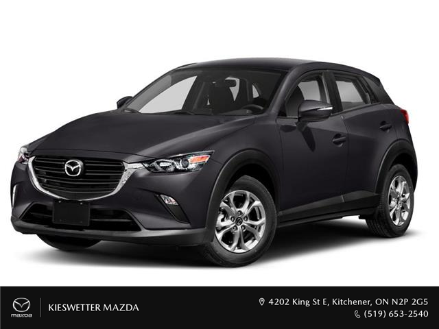 2021 Mazda CX-3 GS (Stk: 37388) in Kitchener - Image 1 of 9