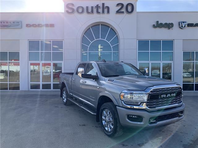 2020 RAM 2500 Limited (Stk: 40100) in Humboldt - Image 1 of 22