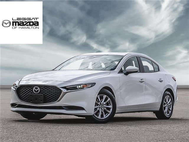 2021 Mazda Mazda3 GS (Stk: HN3053) in Hamilton - Image 1 of 23