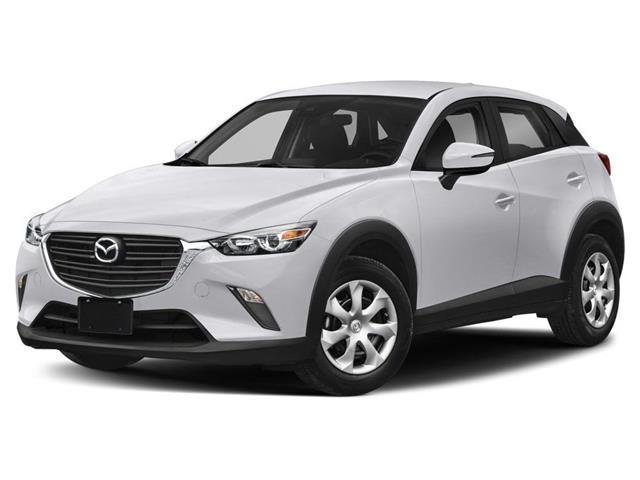 2021 Mazda CX-3 GX (Stk: HN3108) in Hamilton - Image 1 of 9
