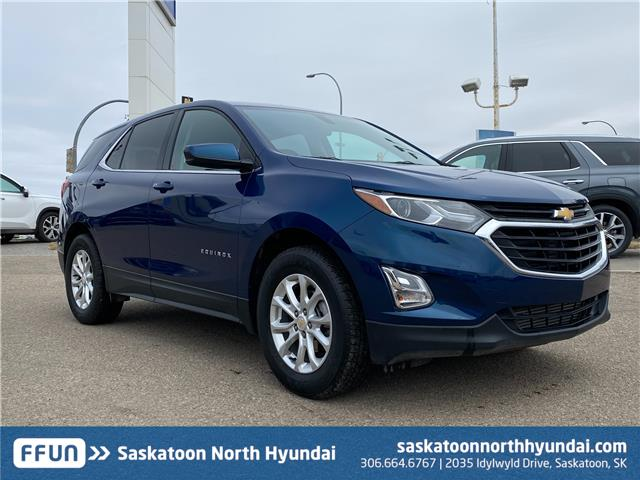 2019 Chevrolet Equinox 1LT (Stk: 50223A) in Saskatoon - Image 1 of 19