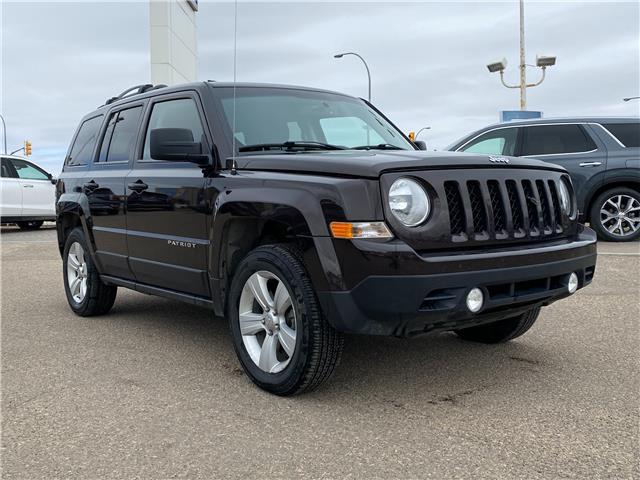 2014 Jeep Patriot Sport/North (Stk: 50237A) in Saskatoon - Image 1 of 6