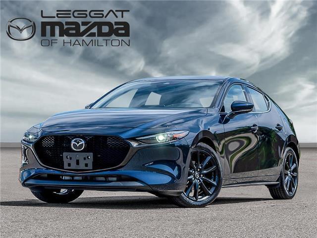 2020 Mazda Mazda3 Sport GT (Stk: HN2644) in Hamilton - Image 1 of 23