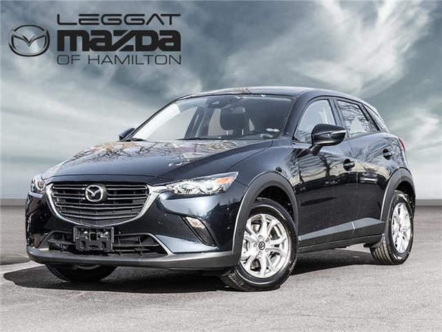 2020 Mazda CX-3 GS (Stk: HN2412) in Hamilton - Image 1 of 23