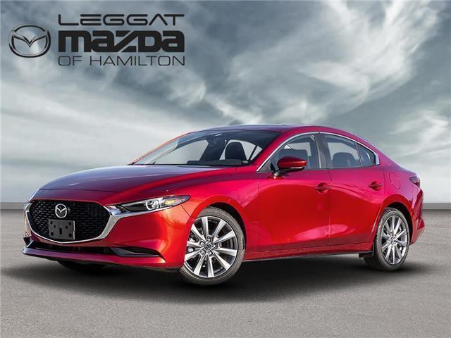 2020 Mazda Mazda3 GT (Stk: HN2523) in Hamilton - Image 1 of 23