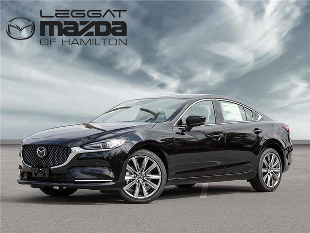 2020 Mazda MAZDA6 Signature (Stk: HN2788) in Hamilton - Image 1 of 23
