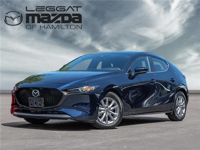 2020 Mazda Mazda3 Sport GS (Stk: HN2642) in Hamilton - Image 1 of 23