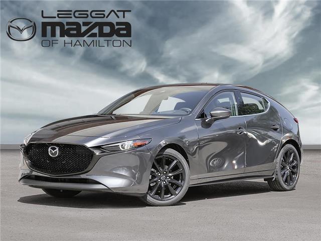 2020 Mazda Mazda3 Sport GT (Stk: HN2721) in Hamilton - Image 1 of 23