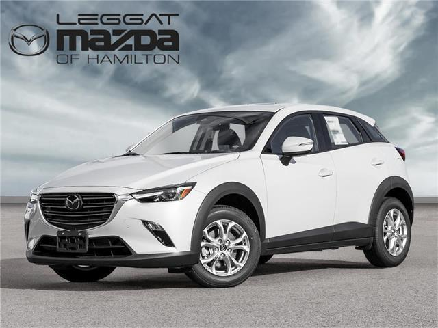 2020 Mazda CX-3 GS (Stk: HN2433) in Hamilton - Image 1 of 23
