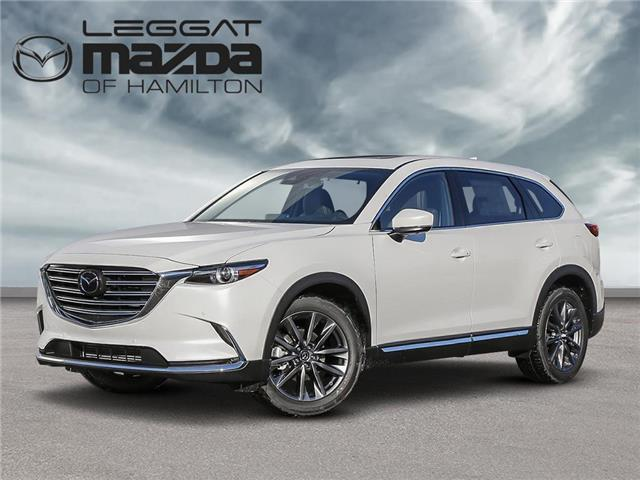 2020 Mazda CX-9 Signature (Stk: HN2731) in Hamilton - Image 1 of 23