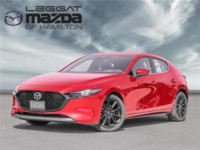 2020 Mazda Mazda3 Sport GT (Stk: HN2645) in Hamilton - Image 1 of 23