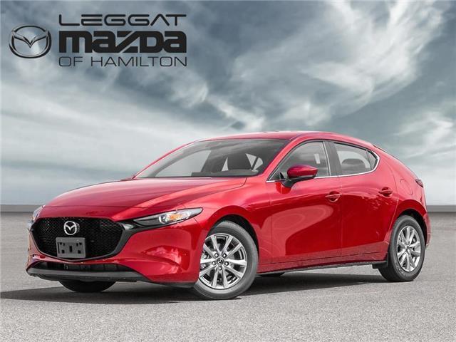 2020 Mazda Mazda3 Sport GX (Stk: HN2512) in Hamilton - Image 1 of 22