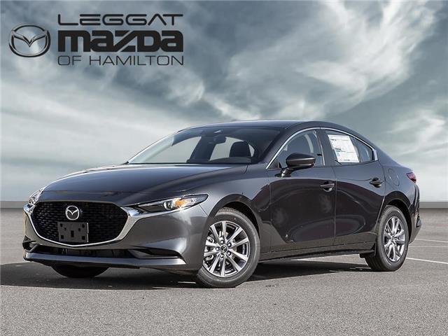 2020 Mazda Mazda3 GS (Stk: HN2637) in Hamilton - Image 1 of 23