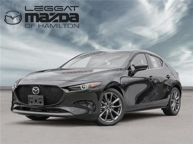 2021 Mazda Mazda3 Sport GT (Stk: HN2805) in Hamilton - Image 1 of 23