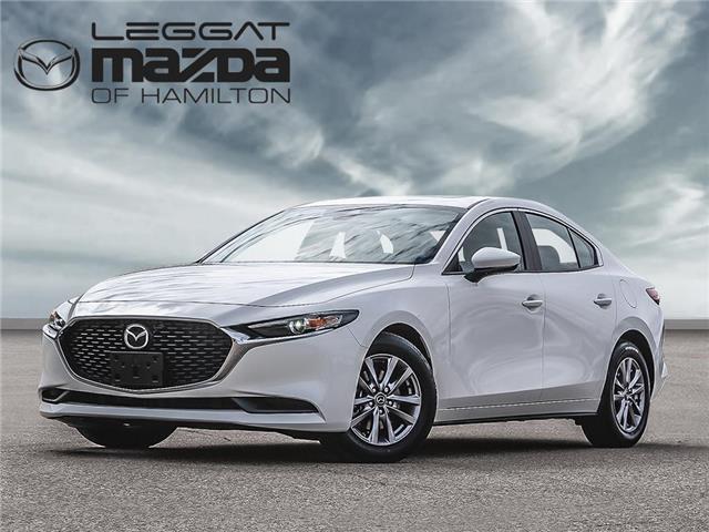 2021 Mazda Mazda3 GS (Stk: HN2816) in Hamilton - Image 1 of 23