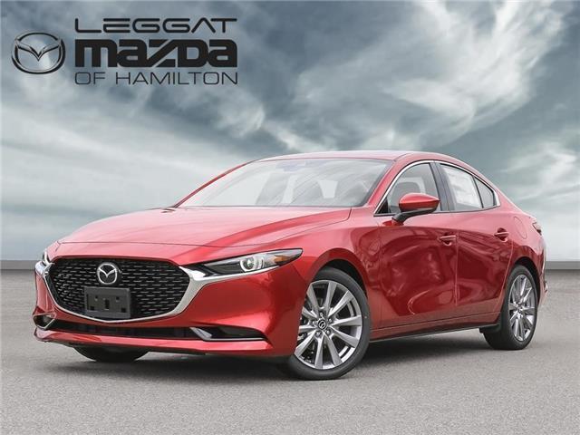 2021 Mazda Mazda3 GT (Stk: HN2817) in Hamilton - Image 1 of 23