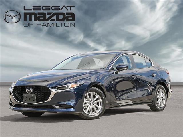 2021 Mazda Mazda3 GS (Stk: HN2824) in Hamilton - Image 1 of 23