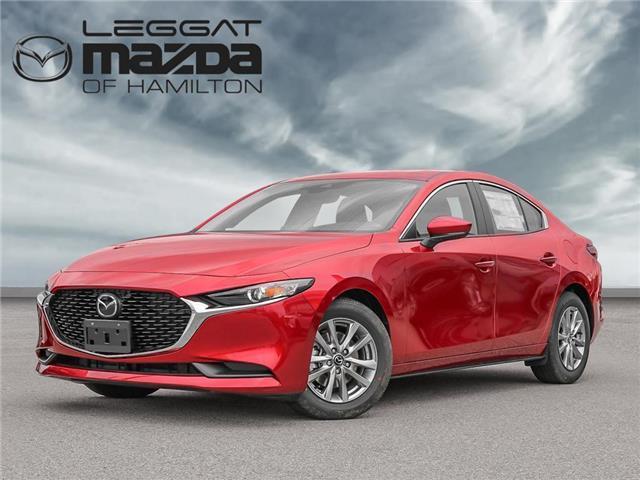 2021 Mazda Mazda3 GS (Stk: HN2840) in Hamilton - Image 1 of 23