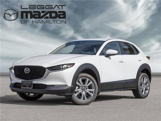 2021 Mazda CX-30 GS (Stk: HN2835) in Hamilton - Image 1 of 23