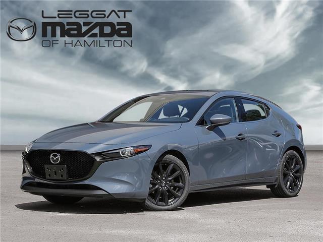2020 Mazda Mazda3 Sport GT (Stk: HN2861) in Hamilton - Image 1 of 11