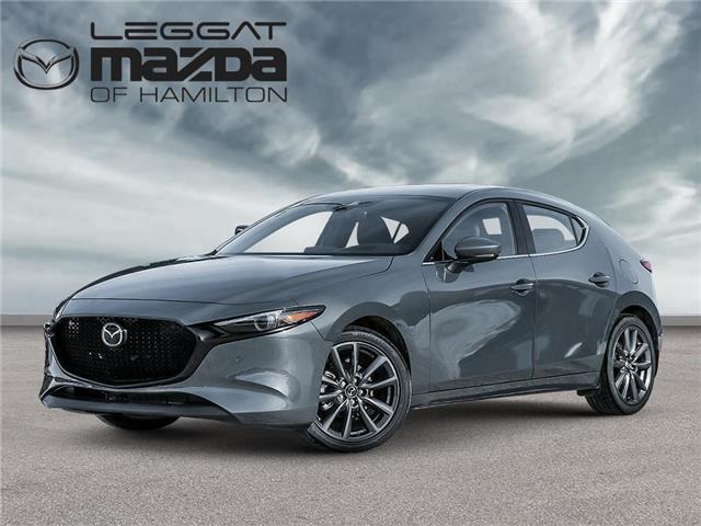 2021 Mazda Mazda3 Sport GT (Stk: HN2858) in Hamilton - Image 1 of 10