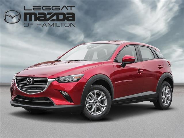 2021 Mazda CX-3 GS (Stk: HN2902) in Hamilton - Image 1 of 23