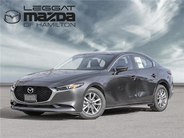 2021 Mazda Mazda3 GX (Stk: HN2989) in Hamilton - Image 1 of 23