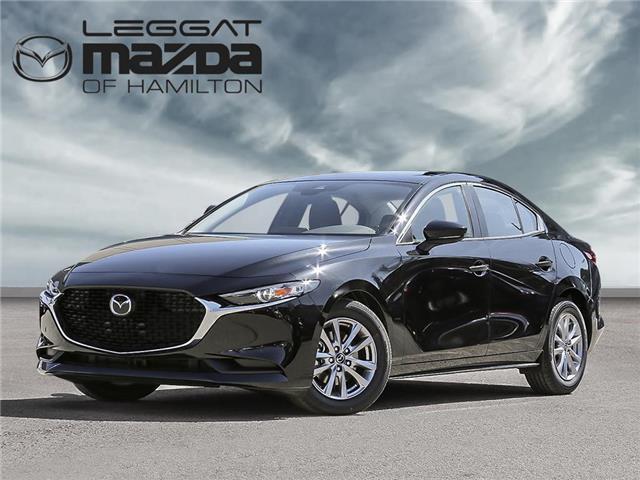 2021 Mazda Mazda3 GS (Stk: HN2985) in Hamilton - Image 1 of 23