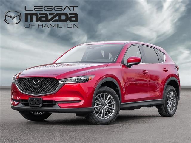 2021 Mazda CX-5 GX (Stk: HN3017) in Hamilton - Image 1 of 23