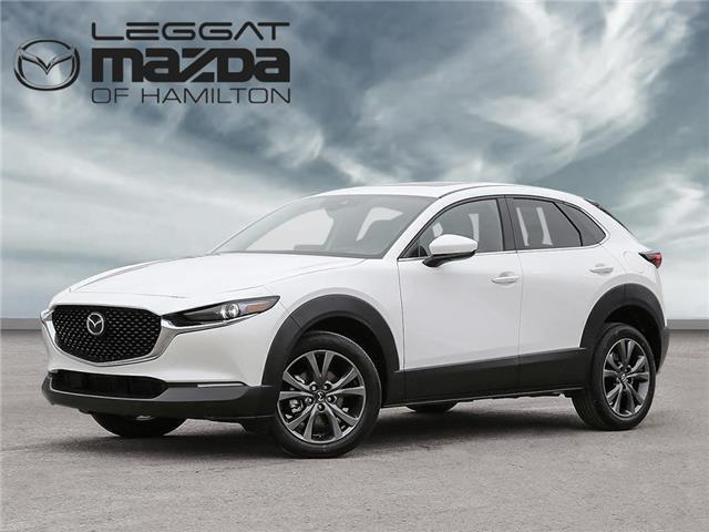 2021 Mazda CX-30 GS (Stk: HN3039) in Hamilton - Image 1 of 11