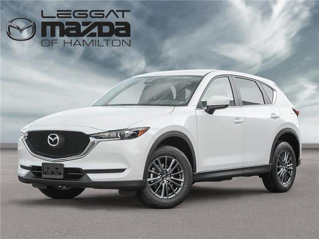 2021 Mazda CX-5 GX (Stk: HN3022) in Hamilton - Image 1 of 23