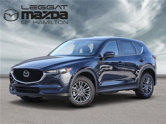 2021 Mazda CX-5 GS (Stk: HN3031) in Hamilton - Image 1 of 23