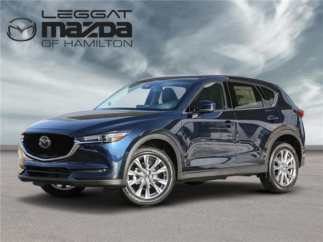 2021 Mazda CX-5 GT (Stk: HN3028) in Hamilton - Image 1 of 23