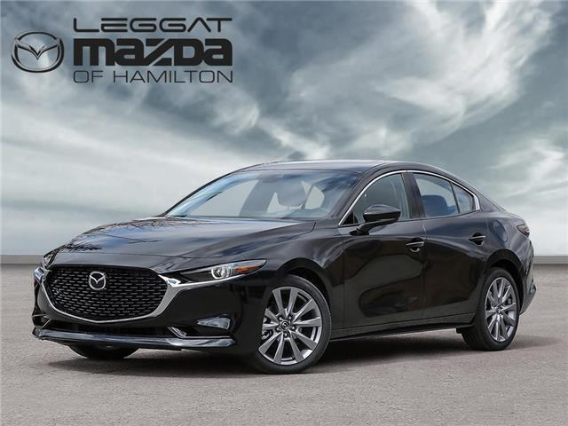 2021 Mazda Mazda3 GT (Stk: HN3033) in Hamilton - Image 1 of 23