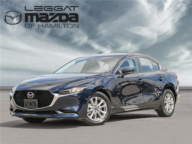 2021 Mazda Mazda3 GS (Stk: HN3035) in Hamilton - Image 1 of 23
