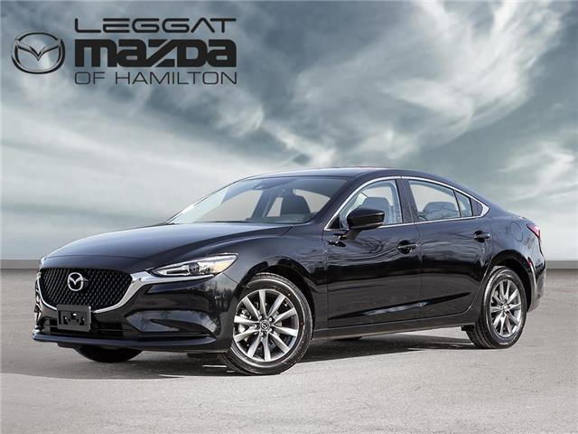 2021 Mazda MAZDA6 GS (Stk: HN3075) in Hamilton - Image 1 of 23