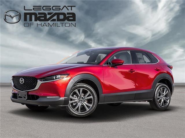 2021 Mazda CX-30 GT (Stk: HN3090) in Hamilton - Image 1 of 11