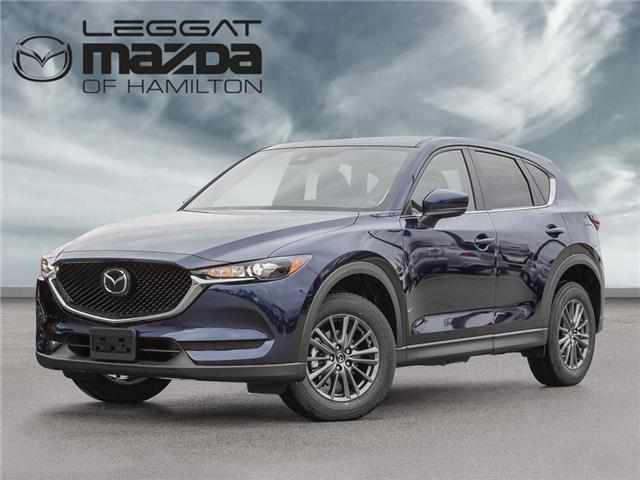 2021 Mazda CX-5 GS (Stk: HN3068) in Hamilton - Image 1 of 23