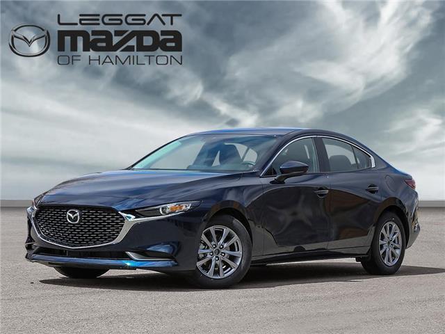 2021 Mazda Mazda3 GX (Stk: HN3052) in Hamilton - Image 1 of 23