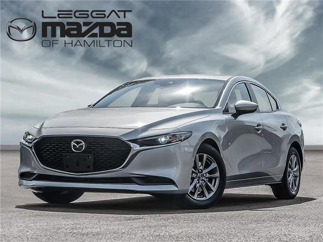 2021 Mazda Mazda3 GS (Stk: HN3064) in Hamilton - Image 1 of 23