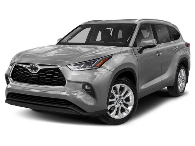 2021 Toyota Highlander Limited (Stk: 32512) in Aurora - Image 1 of 9