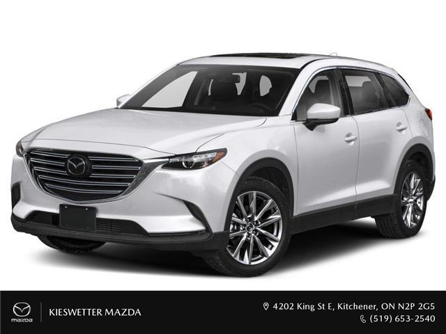 2021 Mazda CX-9 GS-L (Stk: 37379) in Kitchener - Image 1 of 9