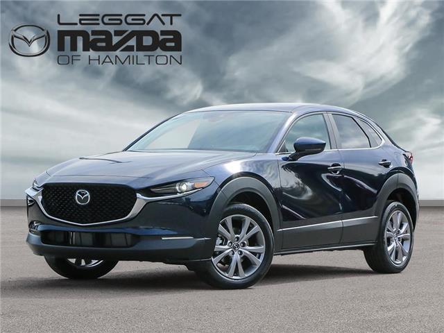 2021 Mazda CX-30 GS (Stk: HN3130) in Hamilton - Image 1 of 22