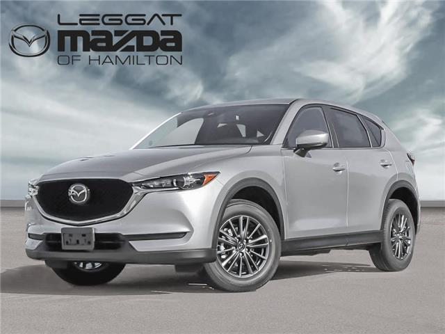 2021 Mazda CX-5 GS (Stk: HN3106) in Hamilton - Image 1 of 23