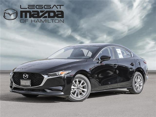 2021 Mazda Mazda3 GX (Stk: HN3110) in Hamilton - Image 1 of 23