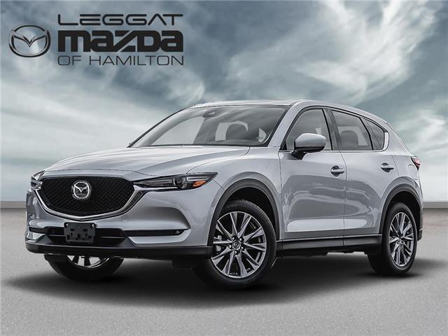 2021 Mazda CX-5 GT (Stk: HN3105) in Hamilton - Image 1 of 23